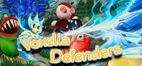 Voxelia Defenders