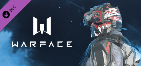 Warface - Open Cup Engineer Set