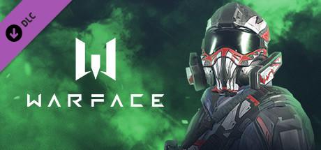 Warface - Open Cup Medic Set