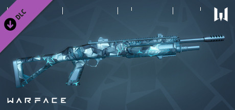Warface - Weapon set