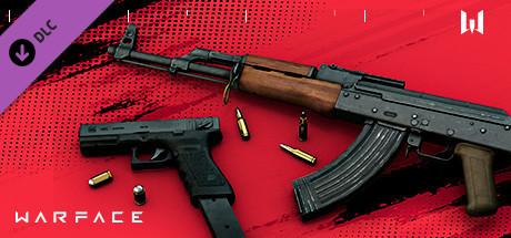 Warface — Weapon set