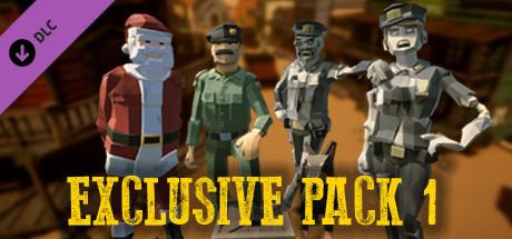 West Hunt- Exclusive Pack1