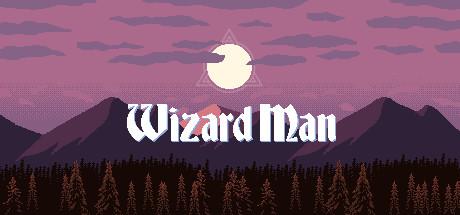 Wizard Man