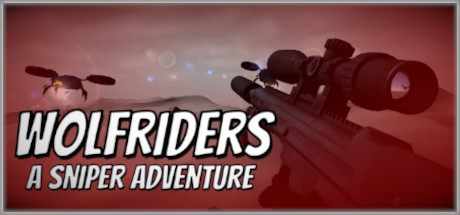 Wolfriders A Sniper Adventure