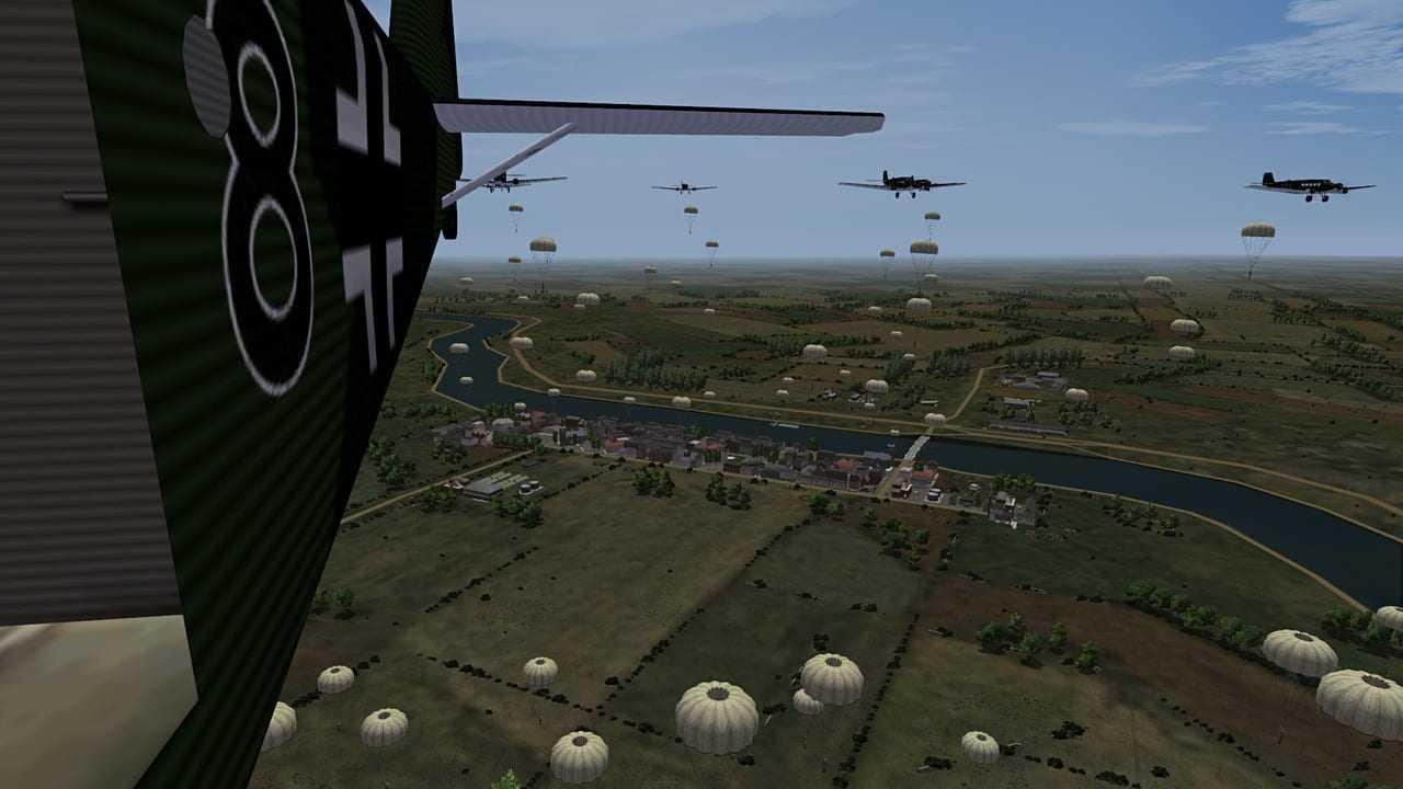 World War II Online: Battleground Europe