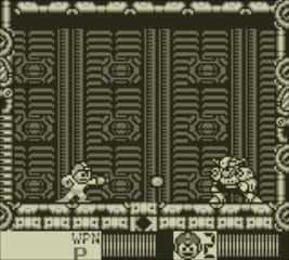 Mega Man IV
