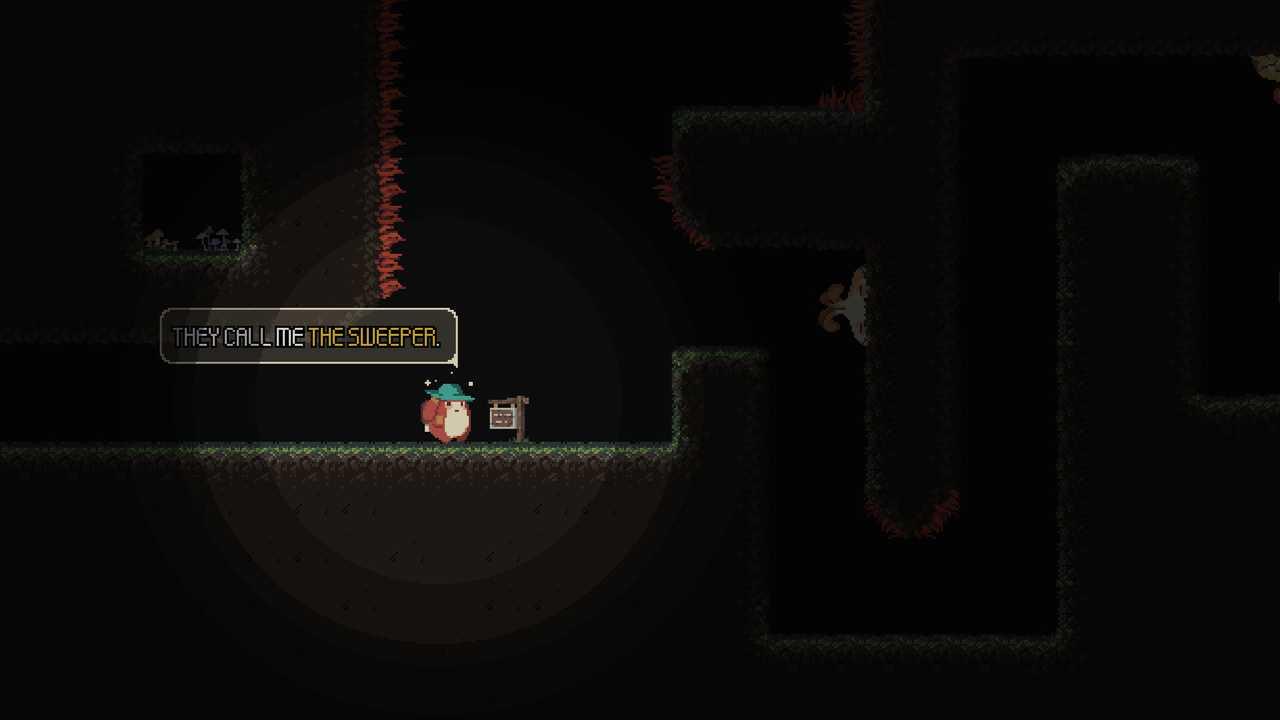 Holobunnies: The Bittersweet Adventure