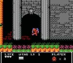 Gargoyle's Quest II: The Demon Darkness
