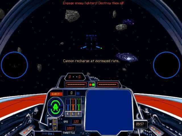Star Wars: X-Wing vs. TIE Fighter - Balance of Power