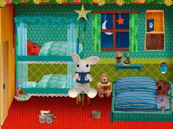 Fuzzy House