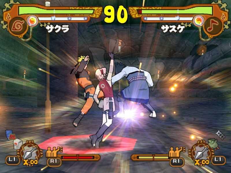 download cheat naruto ultimate ninja 5 ps2