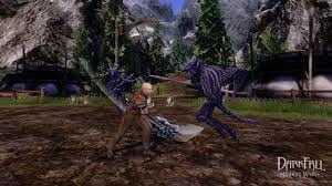 Darkfall Unholy Wars