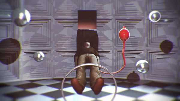 Kitrinos: Inside the Cube