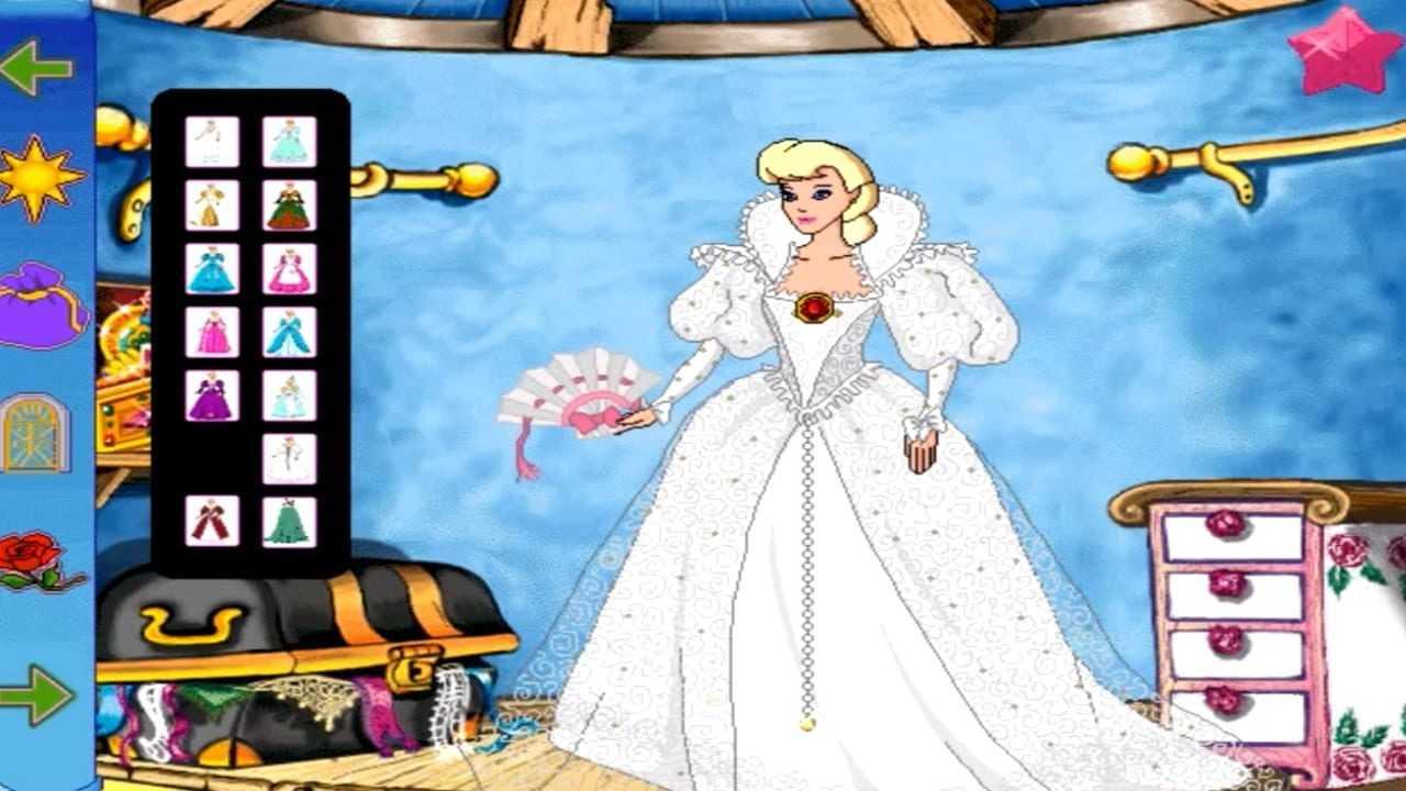 Barbie Magic Fairy Tales: Barbie as Rapunzel