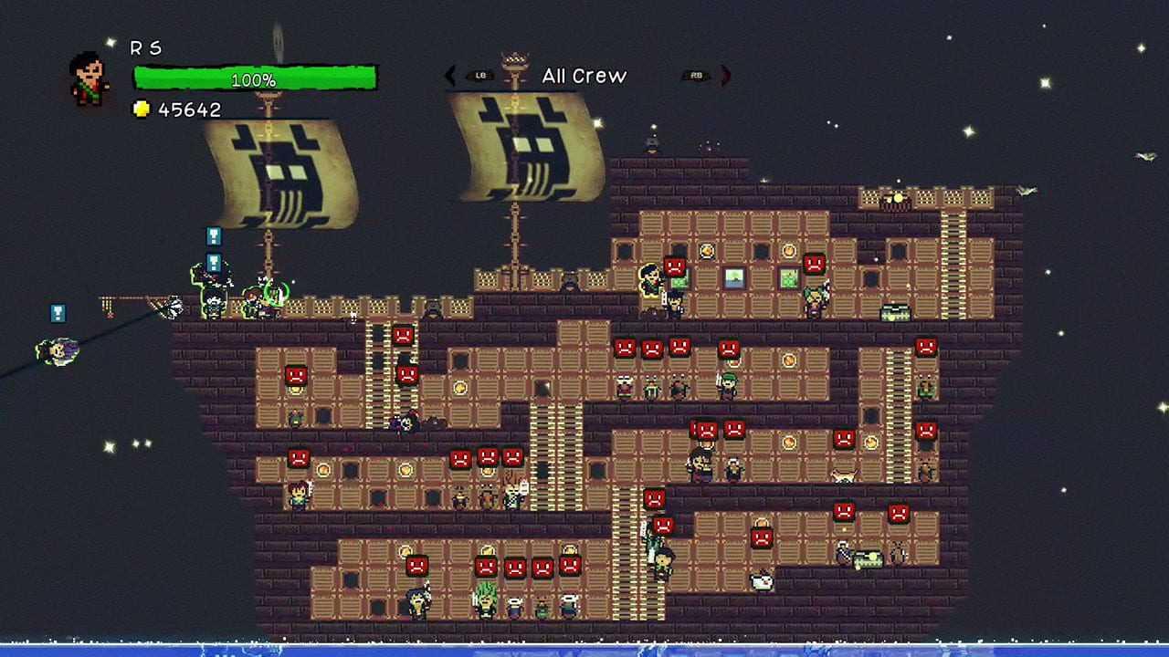 Pixel Piracy Reviews, News, Descriptions, Walkthrough and