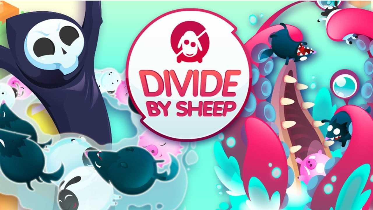 Divide By Sheep