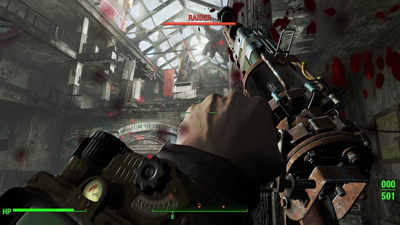 Fallout 4 Reviews, News, Descriptions, Walkthrough and