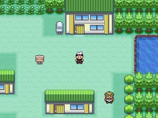 Pokémon Fusion Generation