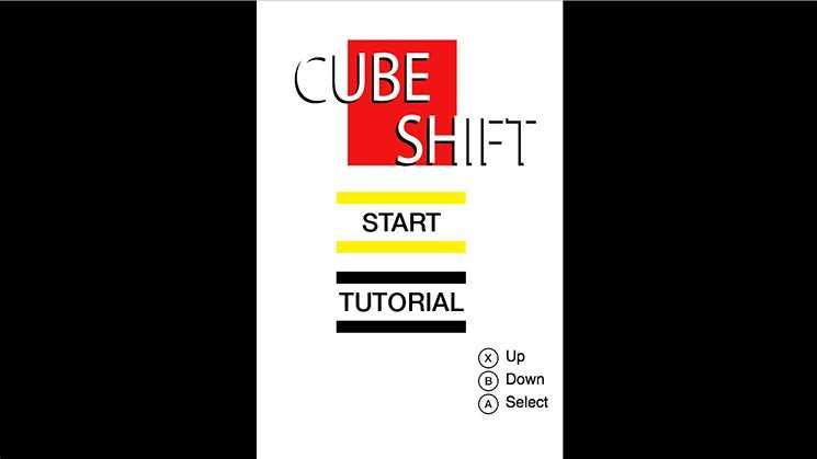 Cubeshift