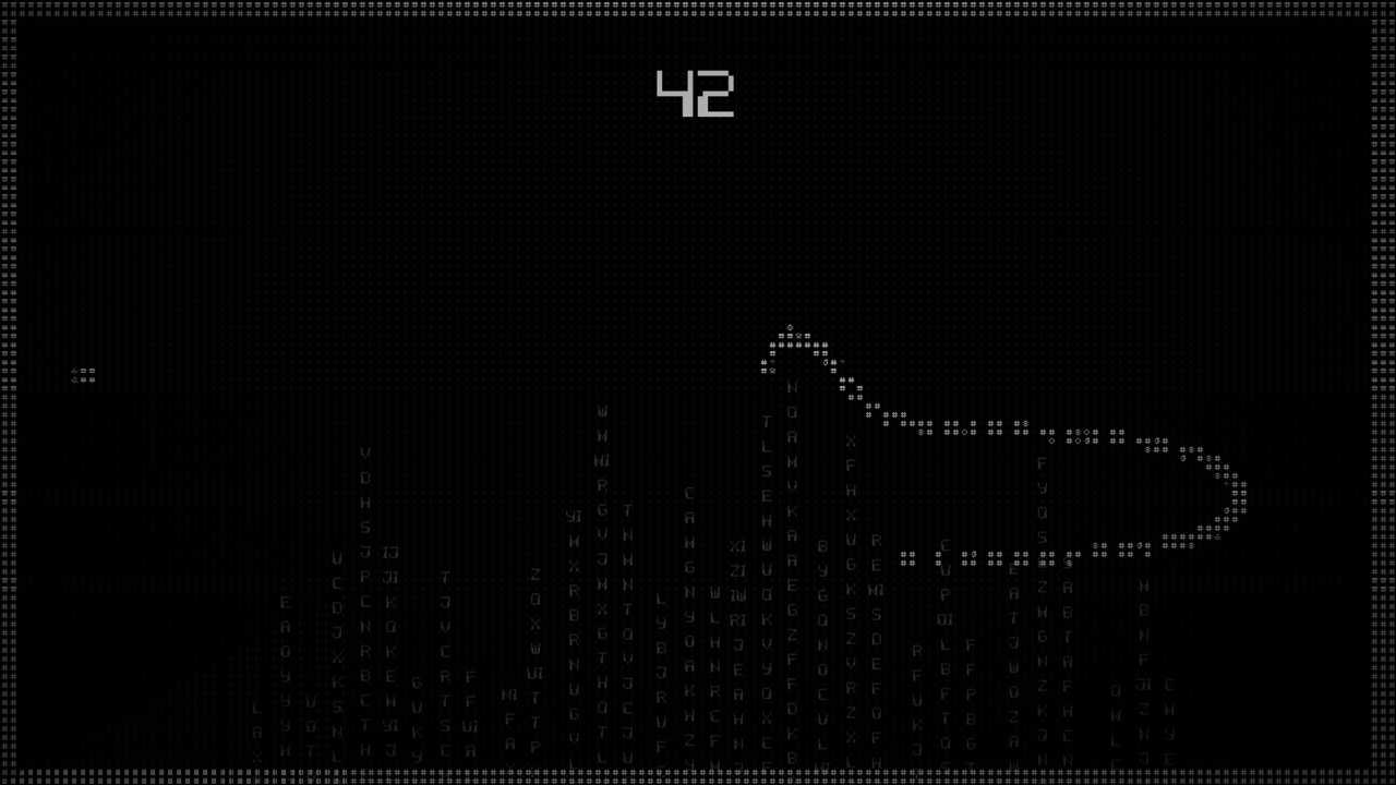 ASCII Game Series: Snake