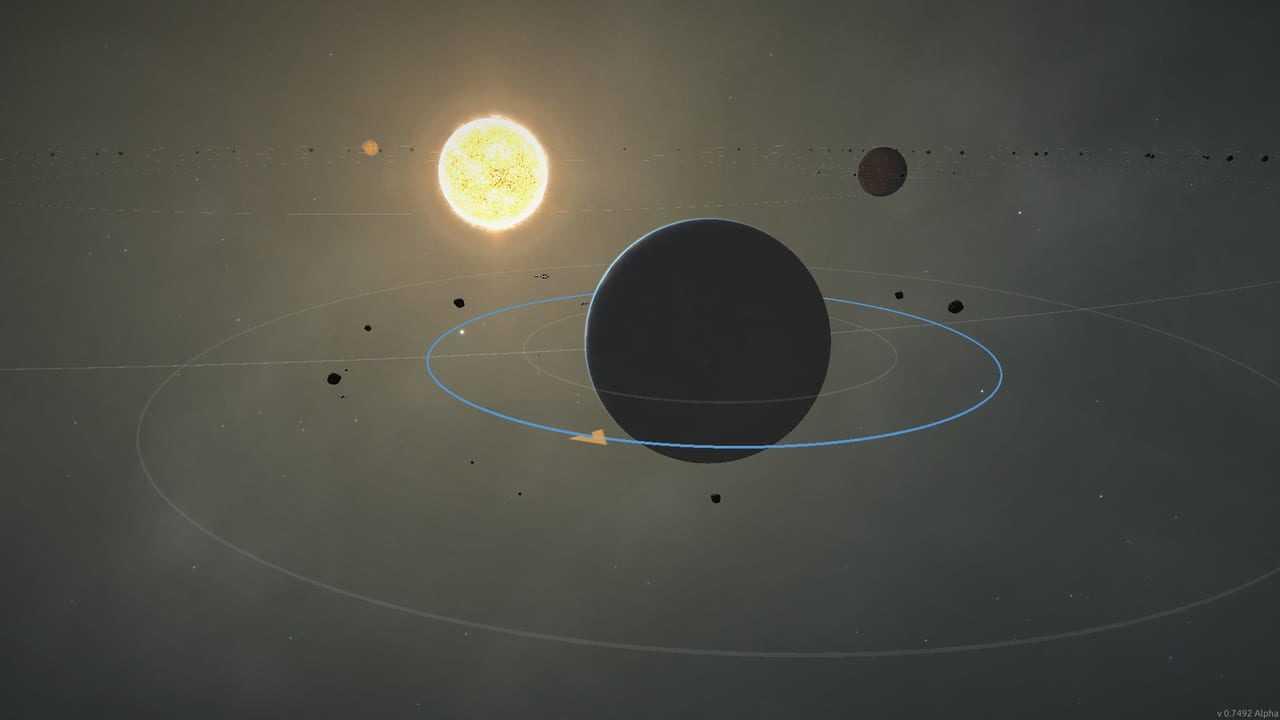 Celestial Command