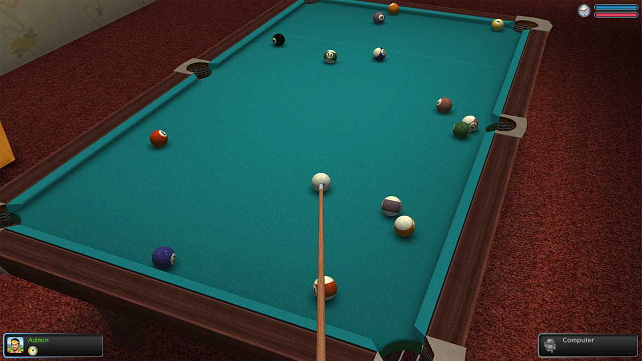 Real Pool 3D - Poolians