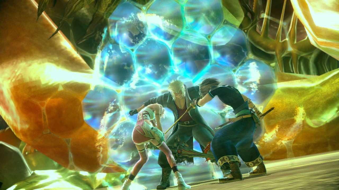 Final Fantasy XIII-2 Reviews, News, Descriptions, Walkthrough and