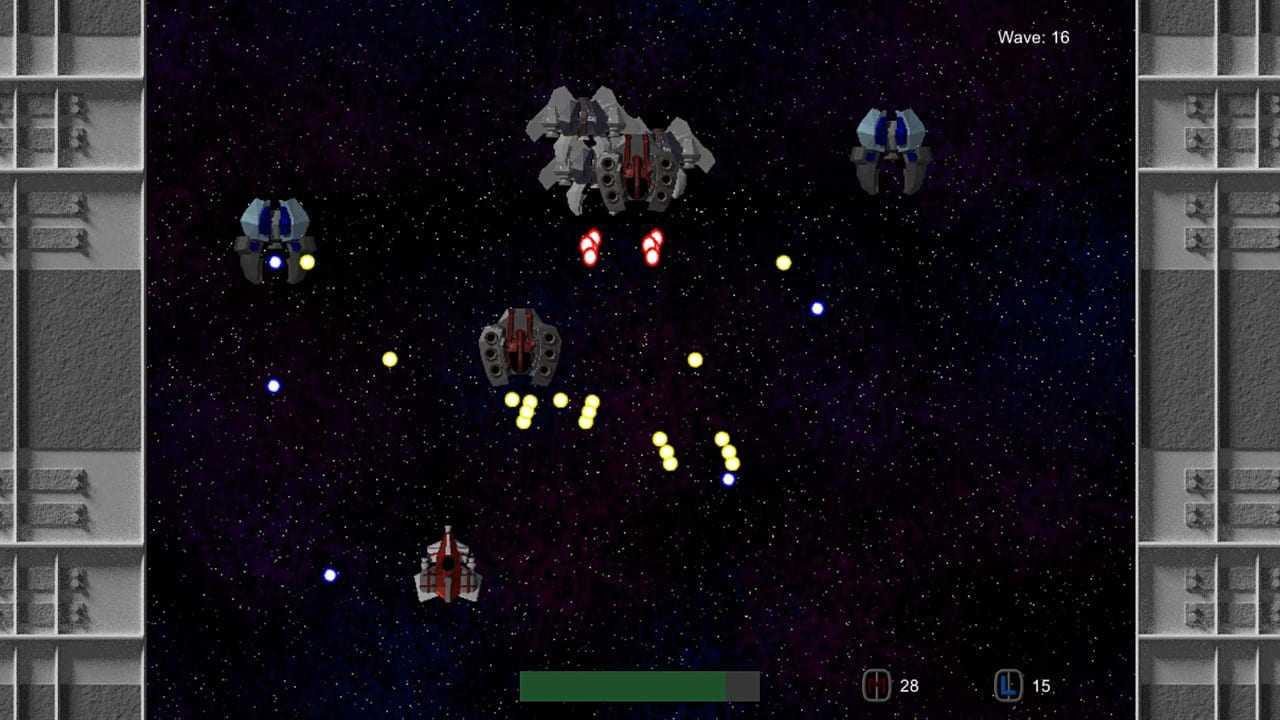 Space Scumbags
