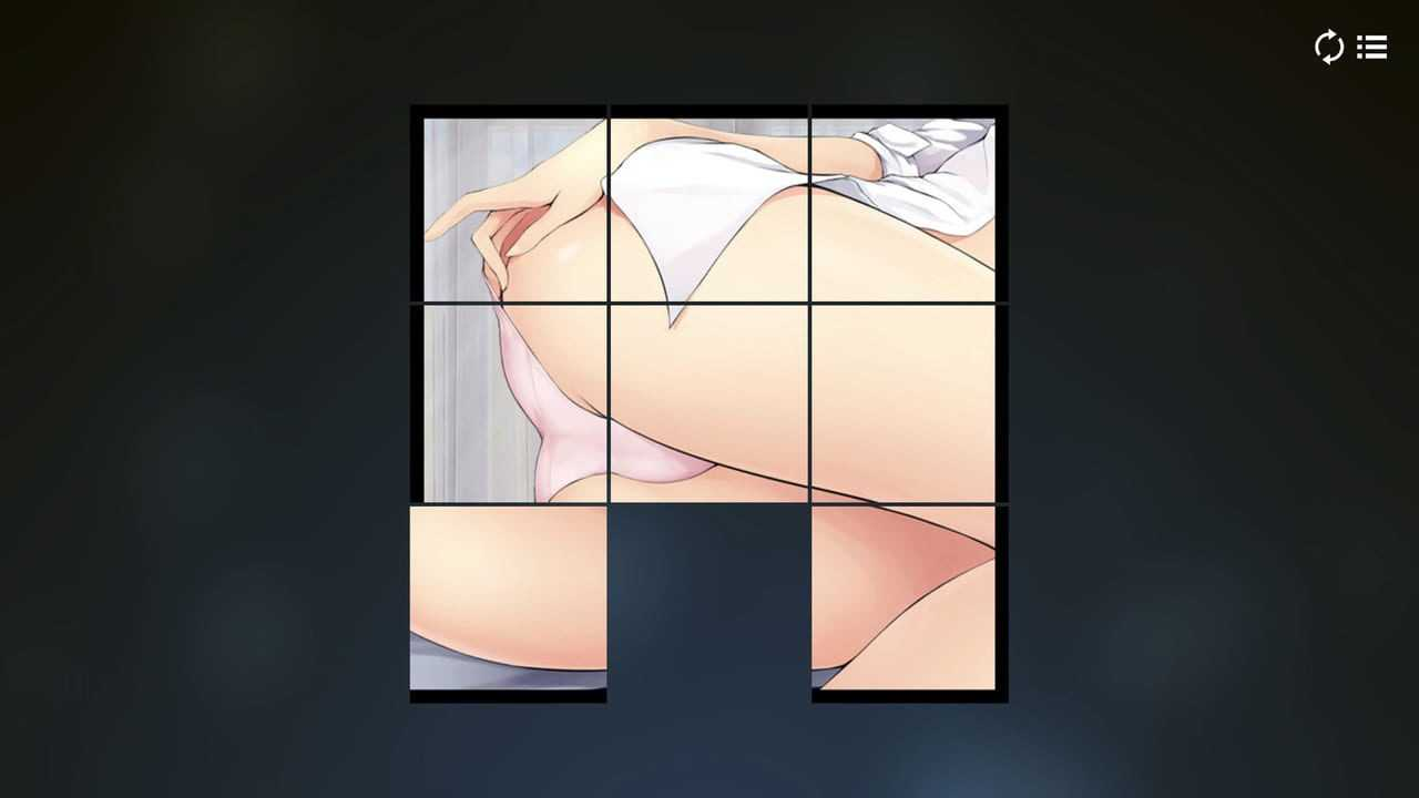 Hentai Puzzle