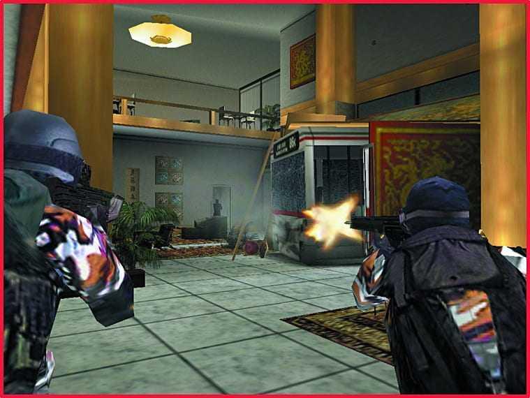 Rainbow Six: Rogue Spear: Urban Operations