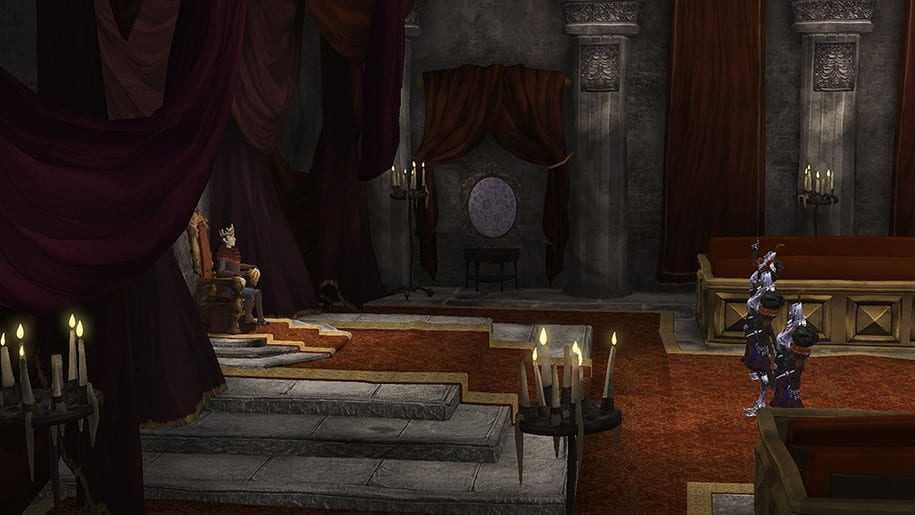 King's Quest - Chapter 2: A Rubble Without a Cause