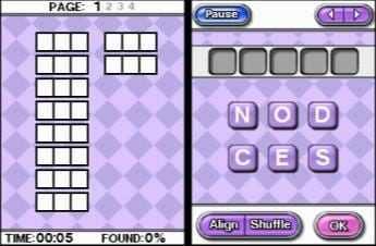 Nintendo Presents: Crossword Collection