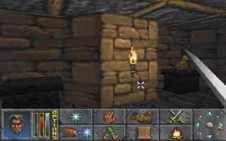 The Elder Scrolls: Chapter II - Daggerfall