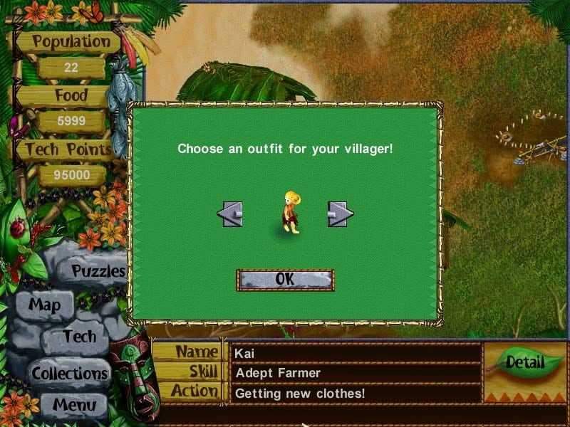 Virtual Villagers 2: The Lost Children