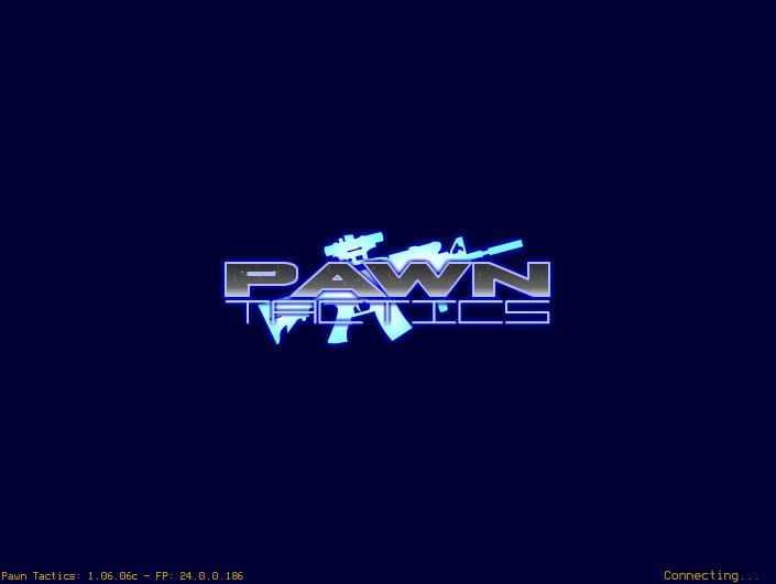 Pawn Tactics