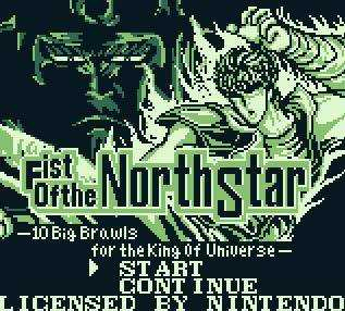 Fist of the North Star: 10 Big Brawls for the King of Universe