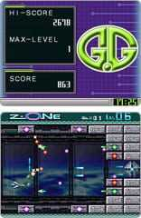 G.G Series Z.ONE