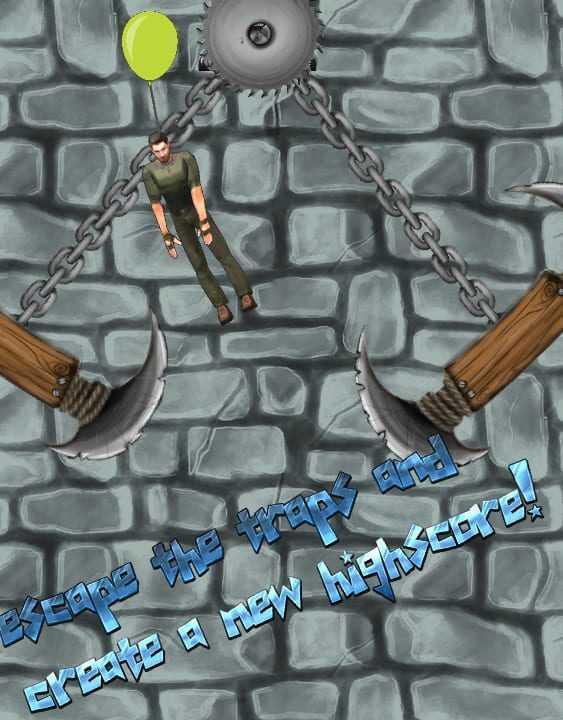 Bloody Ragdoll : Fort Escape