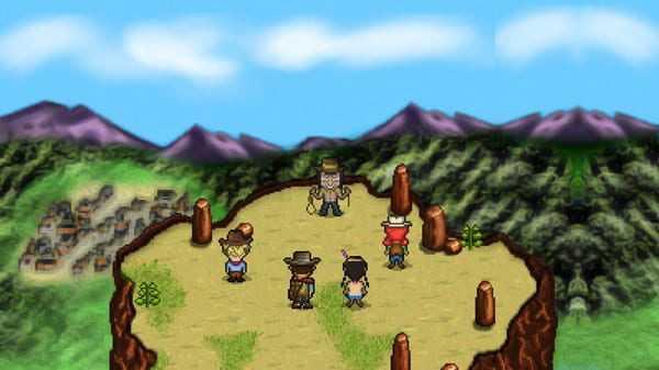Boot Hill Heroes - The Hangman's Ballad