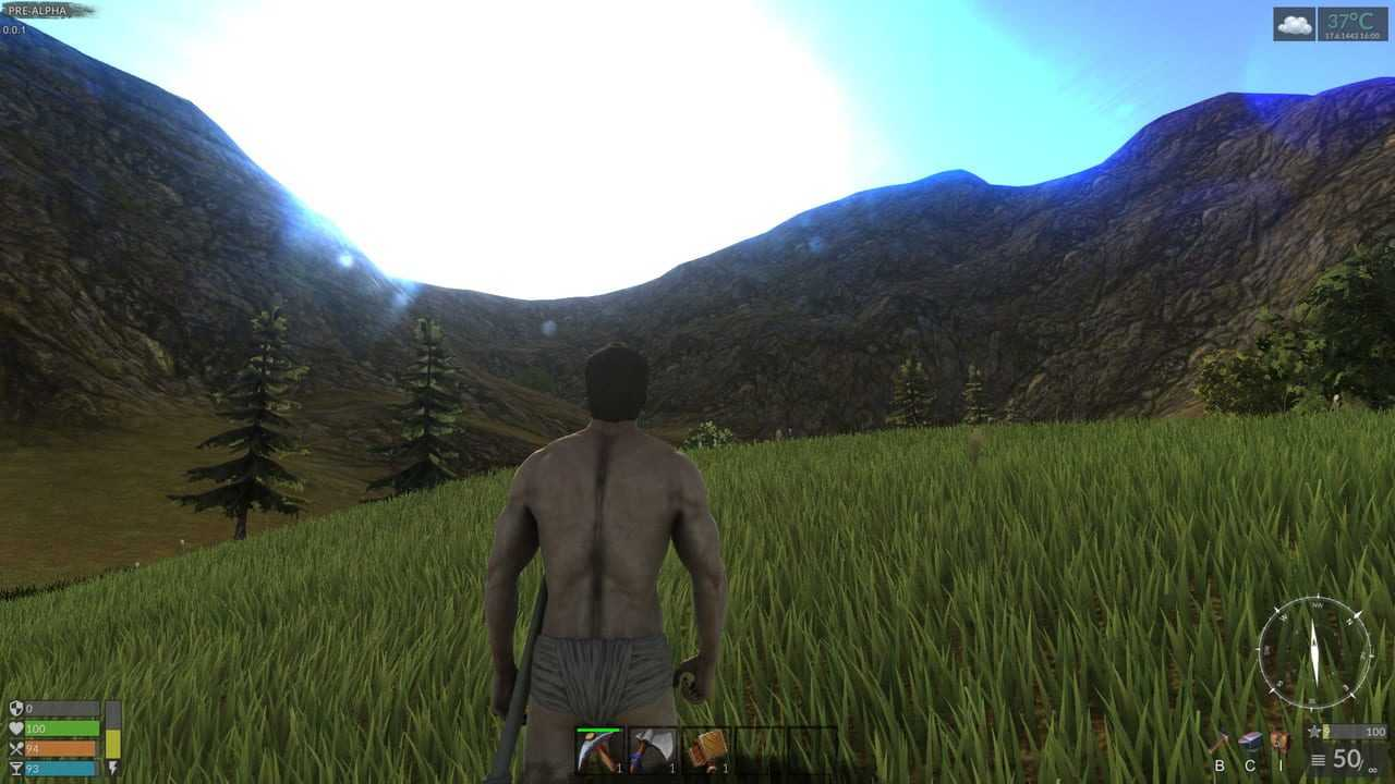 Don't Die: Survival