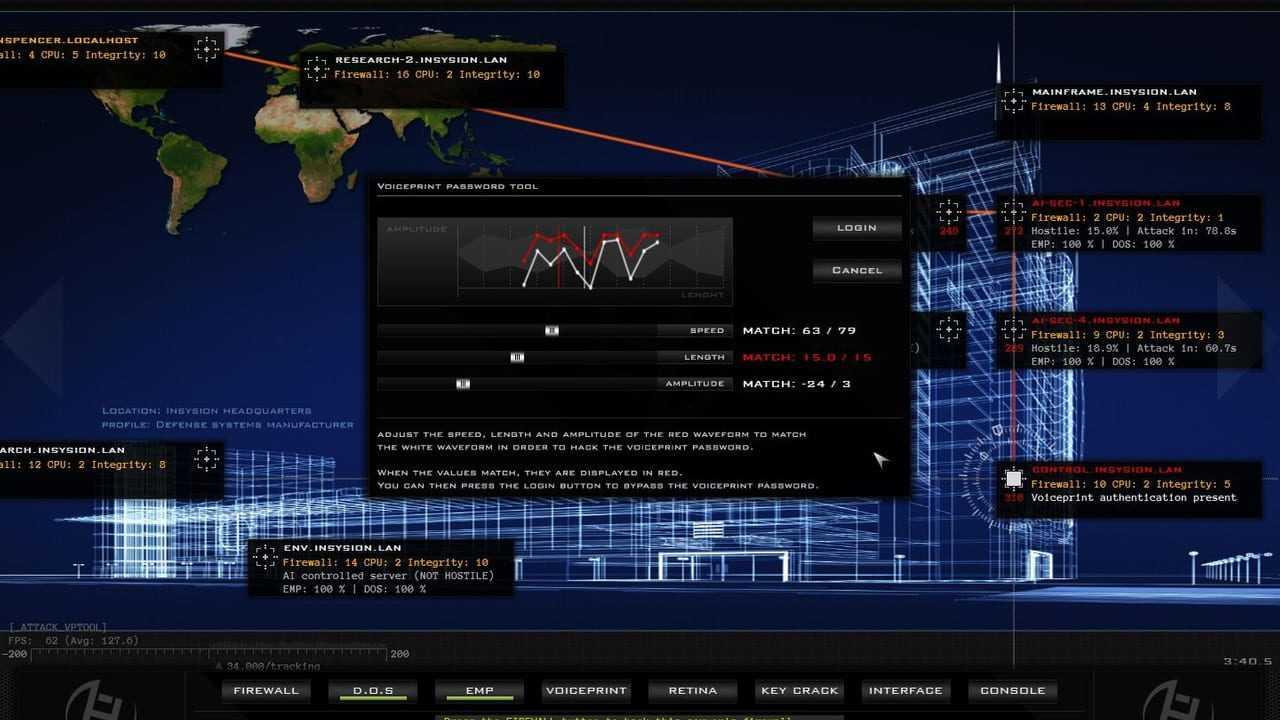 Hacker Evolution Source Code Reviews, News, Descriptions