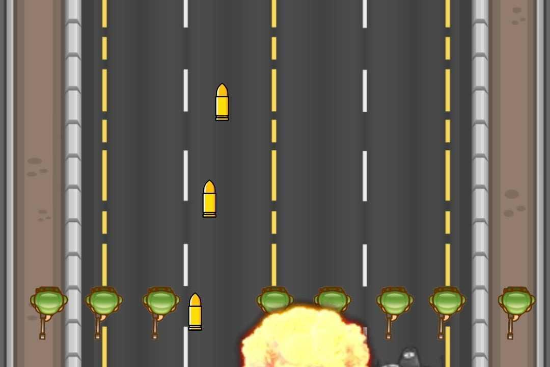 Battlefield : Run