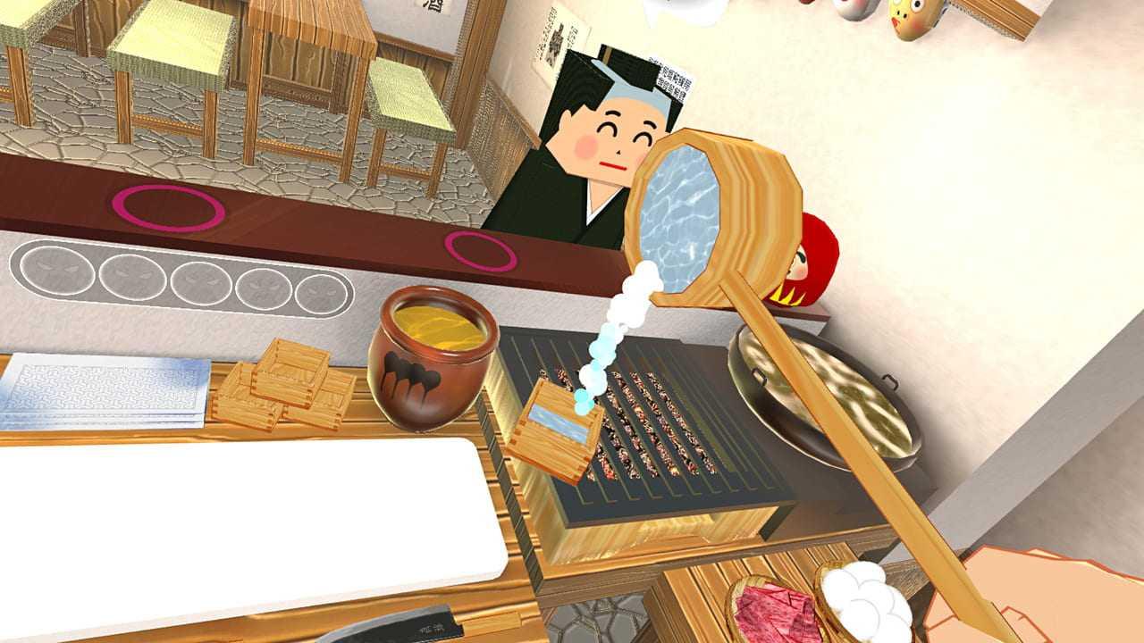Counter Fight: Samurai Edition