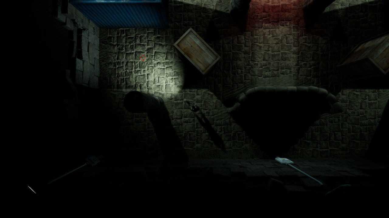 TopShot: Darkness