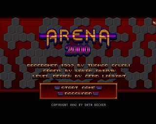 Arena 2000