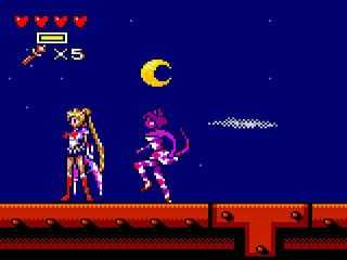 Bishoujo Senshi Sailor Moon S