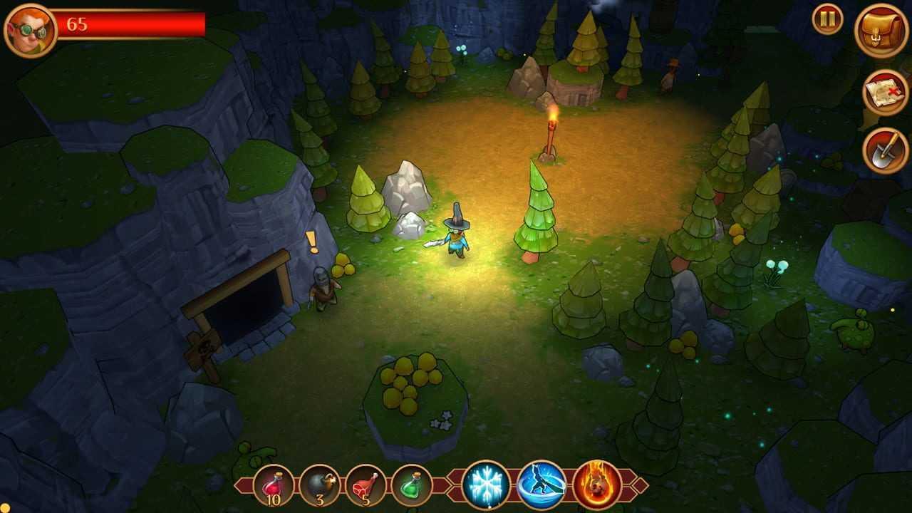 Quest Hunter Reviews, News, Descriptions, Walkthrough and