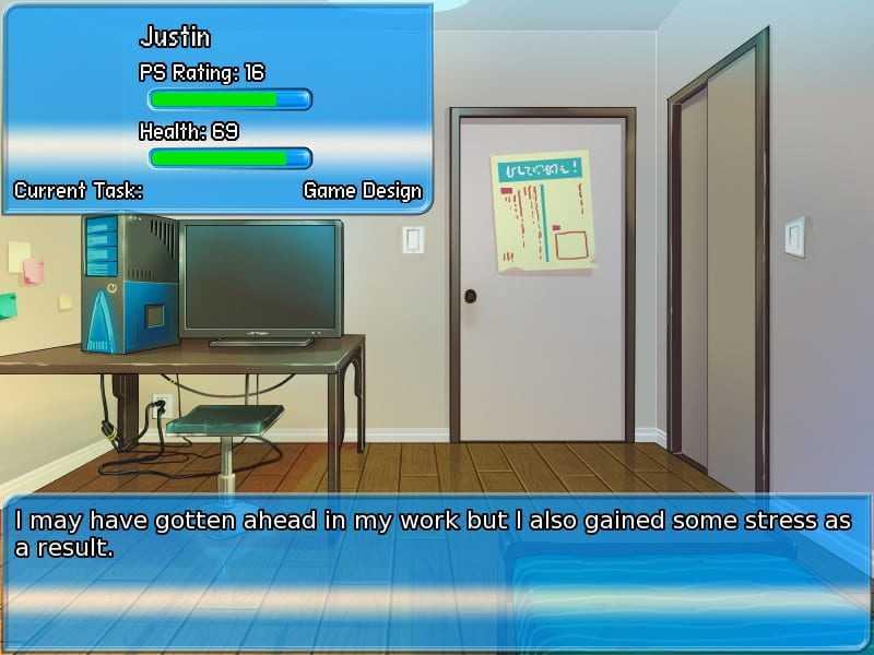 Infinite Game Works Episode 0