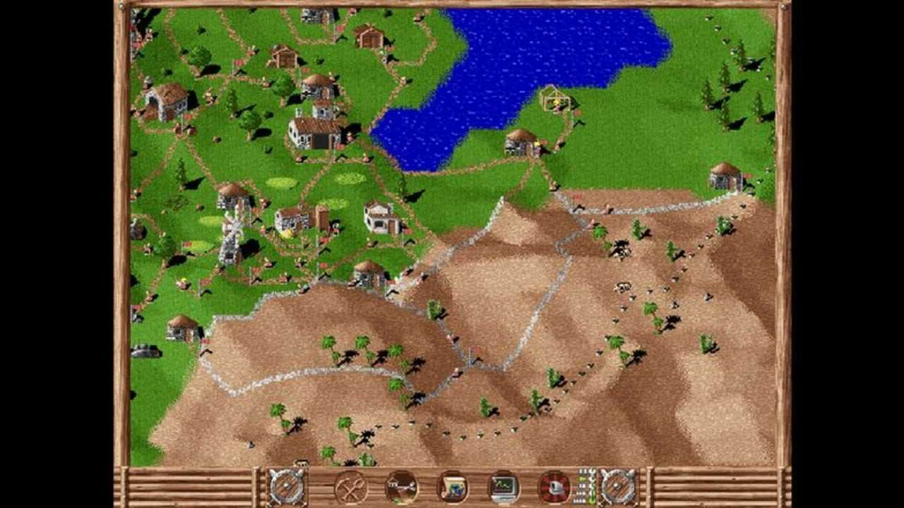 The Settlers - History Edition