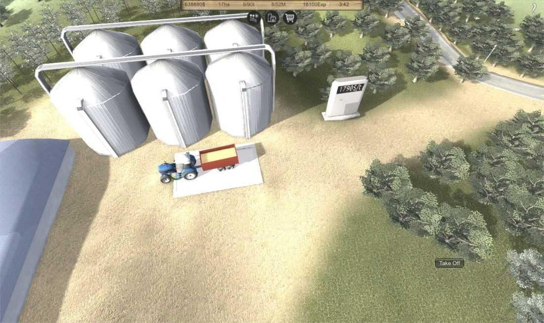 Age of Farming
